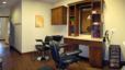 Academy Villas Barber Chair