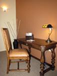 Academy Villas Bedroom Desk