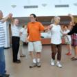 Academy Villas Assisted Living Dance Class