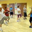 Academy Villas Fitness Class